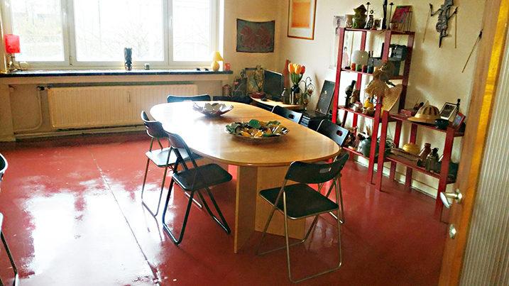 Appartement diogène bruxelles, nettoyage appartement diogène par Clean désinfection
