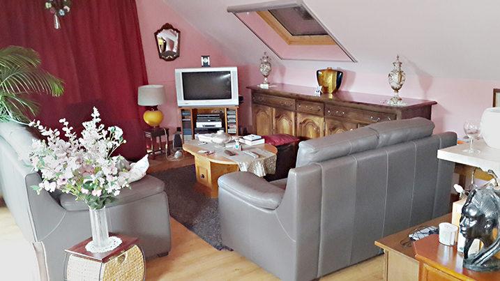 Après nettoyage et assainissement de Clean Désinfection, nettoyage appartement à Bruxelles